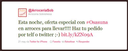 Twitter Empresas 03